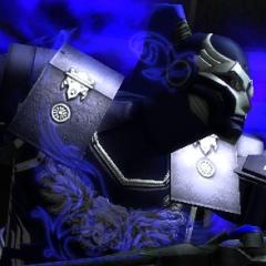 Cobalt Azurean
