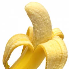 CR Banana Man