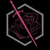 RoseClaymore