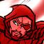 Crimson Archer