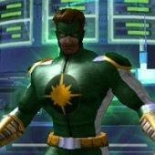 Emerald Fusion