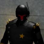 Marshal Valor