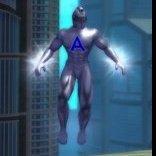 Amazing Aluminum Man