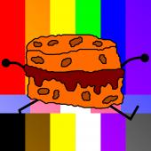 Jamsponge