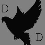 Dark Dove